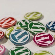 Five reasons to choose WordPress