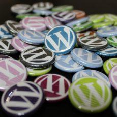 WordPress 5.6 is out