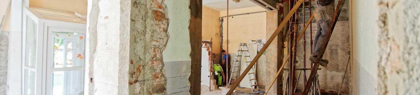 Renovation by Milivoj Kuhar