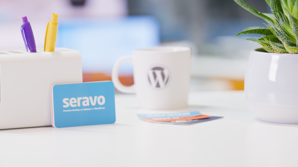 Seravo is passionate about the environment